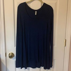Like New Free People Sweater Tunic Size M
